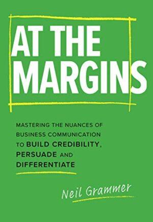At the margin