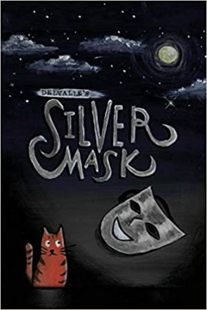 Delvalle's Silver Mask