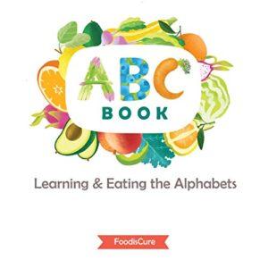 ABC Book: Kids Abc Book, Baby Abc Book, Kindergarten Abc Book