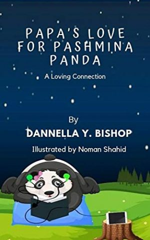 Papa's Love for Pashmina Panda: A Loving Connection