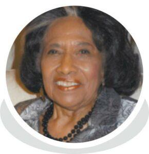 Dr. Mildred Dumas
