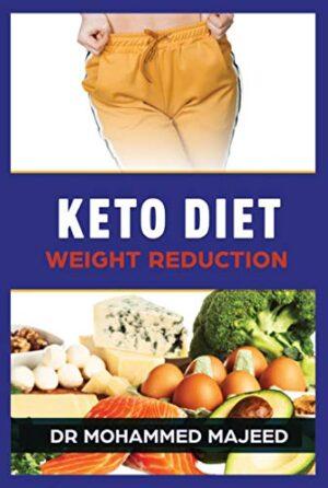 Keto Diet Weight Reduction