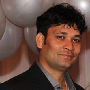 Sunil Sarangi