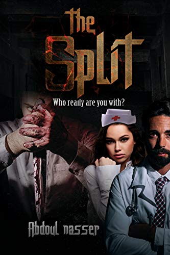 Split: Who really are you with?