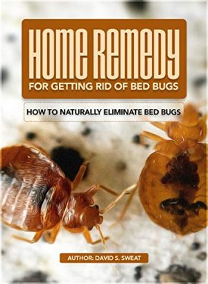 Home Remedy For Getting Rid of Bed Bugs
