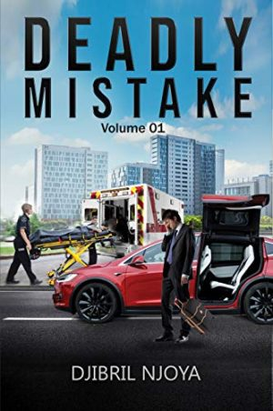 Deadly Mistake (Volume Book 1)