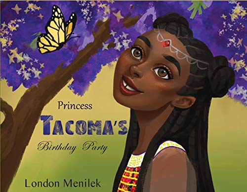 Princess Tacoma's Birthday Party