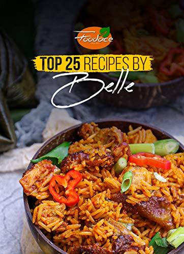 Foodace Top 25 Recipes