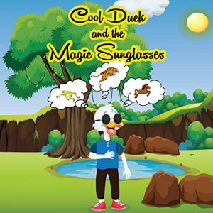 Cool Duck and the Magic Sunglasses