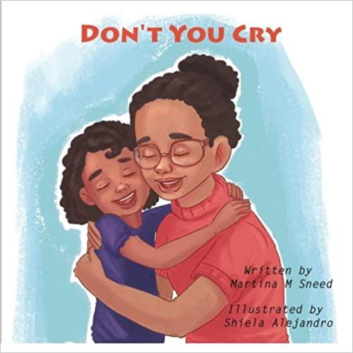 Don't You Cry