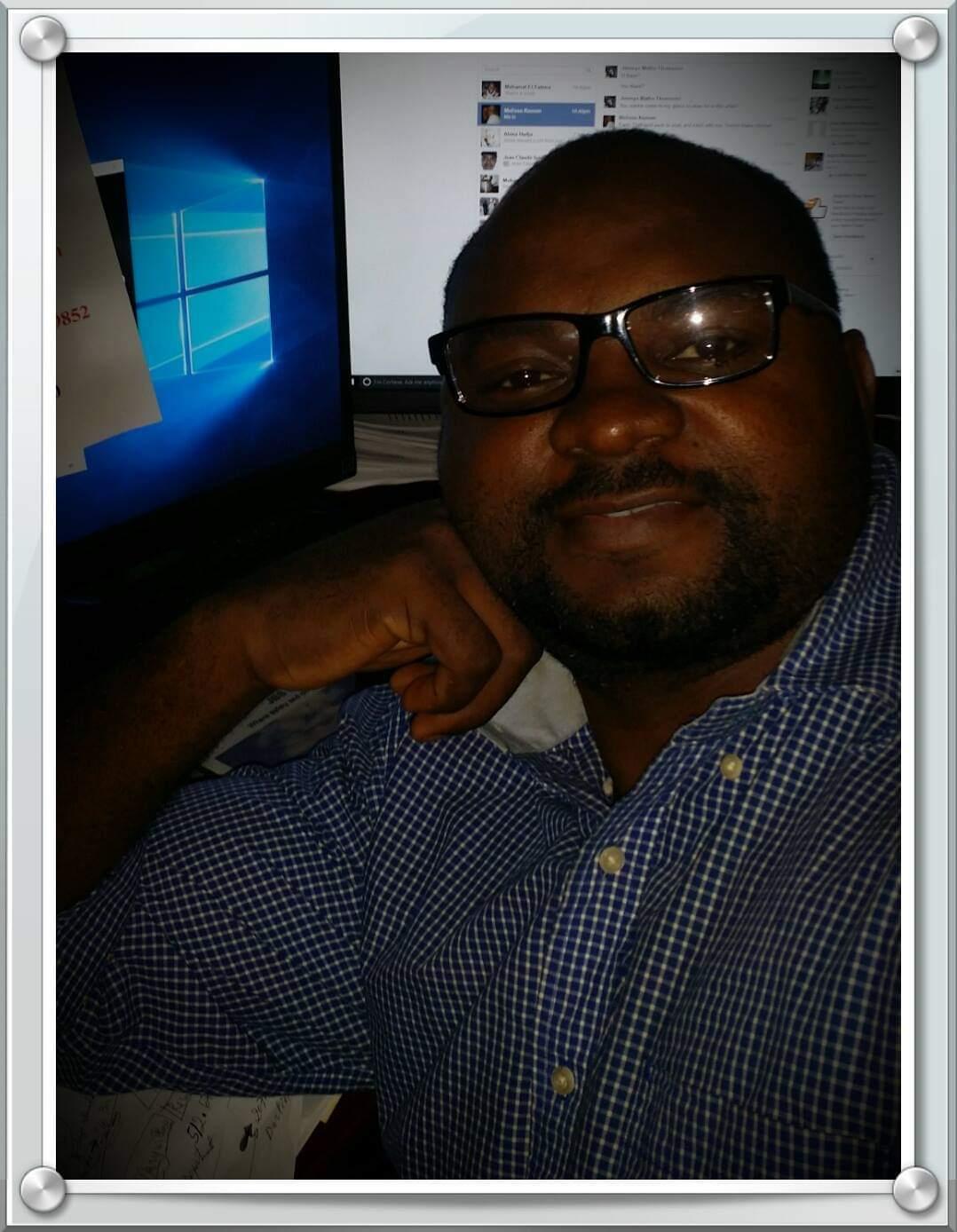 Djibril Njoya